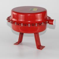 China Condensed Aerosol Fire Extinguishing Generators / Class ABCE Fires Aerosol Fire System on sale