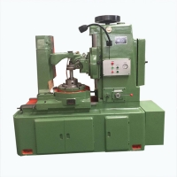 China Y3150E Gear Hobbing Machine For cylindrical gears and toothed gear parts and bevel gear parts used for automobile for sale