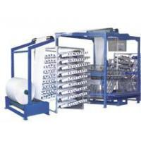 China PP Woven Bag Making Machinery on sale