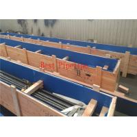 China Low Carbon Seamless Steel Pipe ASTM StE/TStE/EStE-255/285/355 Long Lifespan on sale