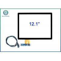 Quality 12.1 Inch Multi Touch Screen Panel With Projected Capacitive Technology For EPoS Terminals for sale