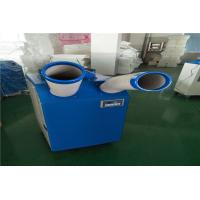 Buy cheap 3500W Cooling Capacity Cooler , 1 Ton Spot Cooling Units R410A Cooler from wholesalers