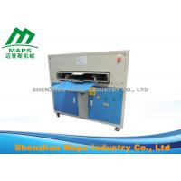 Quality Lower Labor Tensity Cushion Covering Machine For Irregular Shape Thin Cushions for sale