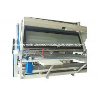 Buy Automatic Non Woven Fabric Winding Machine Fabric Roll To Roll Cutting Machine at wholesale prices