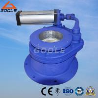 Quality Pneumatic Swing Ceramic Feed Valve (GBZ643TC) for sale