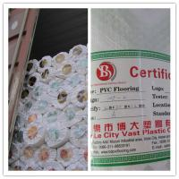 China pvc roll floor covering on sale