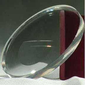 Quality 1.499 Index Cr39 Flact Top Bi-Focal Lens Optical Lens for sale