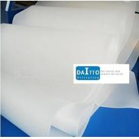 Quality Customized Monofilament Filter Cloth Surface Finishing Of Polycondensation for sale