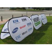 Factory horizontal advertising banners