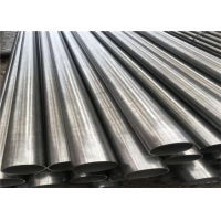 Quality Black Annealing Iron TP321 ASTM A249 Welded Steel Tubes for sale