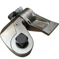 China STEEL SQUARE DRIVE HYDRAULIC TORQUE WRENCHES on sale
