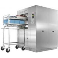 Quality Stainless Medical Steam Autoclave Machine For Health Boiling To 93 ° C for sale