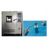 Buy cheap HH8311 air breathing aging test machine + ball pressure test device from wholesalers