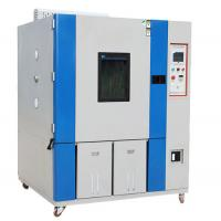 China 1000L Laboratory Temperature Humidity Chambers With TEMI 880 LCD Touch Screen on sale