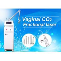 Quality 10600nm Fractional Co2 Laser Machine For Urinary Incontinence for sale