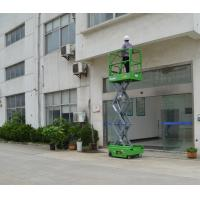 Quality Electrical Mobile Self Propelled Scissor Lift for sale