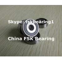 China Rubber Sealed Imperial Deep Groove Ball Bearings 0.77kg RMS-12 2RS on sale