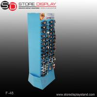 Best customized pop eyewear display,eyeglasses floor display stand wholesale