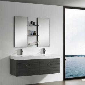 China bathroom cabinet/morden bathroom cabinet/hanging bathroom cabinet on sale