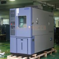 Quality Rapid Temperature Change ESS Chamber Aviation , Environment Simulating for sale