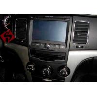Quality Wince System 7 Inch 2 Din Car DVD Player For Ssangyong Korando 2010-2013 for sale