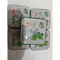 Quality Fatzorb Brand Natural Slimming Capsule for sale