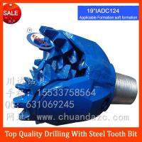 Quality High Quality Button insert drill Bit for rock Manufacturer for sale