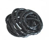 Quality Durable eco friendly abrasive spiral band wire wrapping band, wrap bands for christmas gift wrap for sale