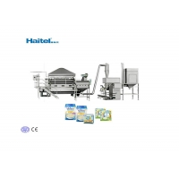 Quality 24000kg/8h 15kw 380V Baby Food Processing Equipment for sale