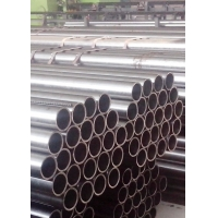 Quality X60 SMLS Carbon Steel Seamless Tube Hot Rolled High Plasticity for sale