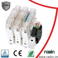 Quality High Security Load Break Switch High Dielectric Performance CCC Approved for sale
