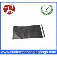China Waterproof Plastic Poly Mailing Bags Envelopes Strong Hot Melt Adhesive Closure on sale