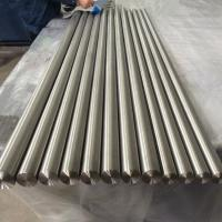 Buy Cheapest hot sell tc6 medical titanium bar at wholesale prices