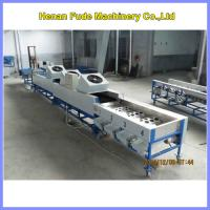 Quality lemon grading machine, lemon waxing sorting machine for sale