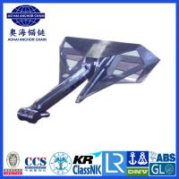 Quality Delta Flipper Anchor for sale