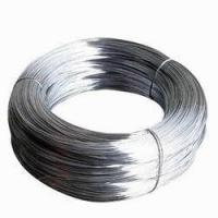 Quality Rhenium Tungsten Probe Resistance Wire Min 0.1mm Electrochemical Polishing for sale
