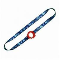 Quality Sports Lanyards for sale