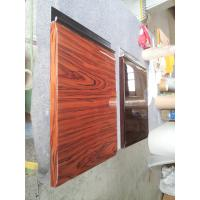 Best Veneer high glossy lacquer door panel wholesale