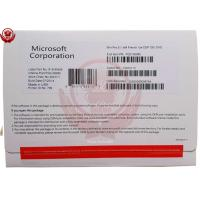 Original 32/64 bit Windows 8.1 Pro OEM one DVD & Key Code License