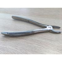 Buy cheap Durable Forceps Dental Instrument , Upper Molar Forceps With Narrow Tip 500/2 from wholesalers