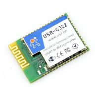 Quality [USR-C322] TI CC3200 chip Industrial UART WIFI module with SSL function for sale