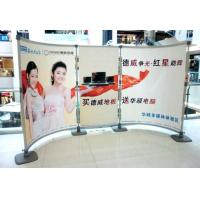 Quality Clipping show booth,Portable banner,Portable trade show booth for sale