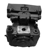 Quality A4VG Mining Equipment Parts Variable Displacement Rexroth Hydraulic Pump for sale