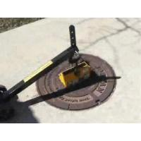 Quality Magnetic Manhole Cover Lifter for sale