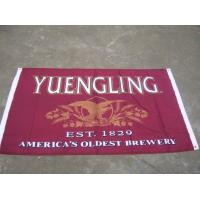 Quality Marketing Promotional Flags Advertising Banner Flags Angled Straight for sale