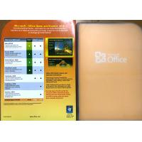 Quality 32 Bit / 64 Bit English Office 2010 Home And Student Product Key For 1 PC for sale