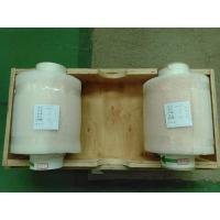 Buy cheap Electrolytic Electrodeposited Copper Foil , 3 / 6 Inch ID Sheet Metal Copper from wholesalers