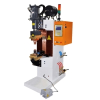 Quality New technology 380V steel wire spot welding machine for sale