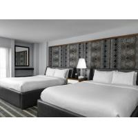 Quality 4 Star Boutique Hotel Bedroom Furniture Boutique Elegant Feature for sale