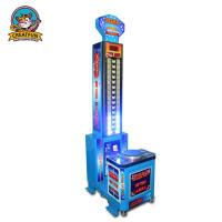 Quality Simulated Boxing Type Ticket Redemption Machine Ticket Redemption Arcade Games for sale